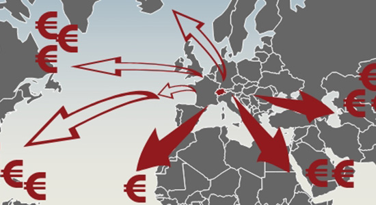 Graphics: Tax haven loophole in EU legislation