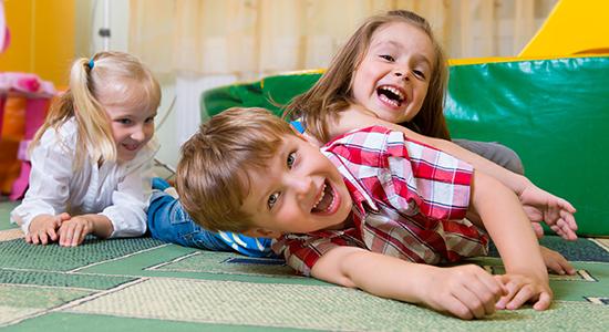 Børn og unges trivsel
