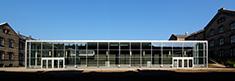 Bygningshistorie - Det Samfundsvidenskabelige Fakultet – Københavns Universitet