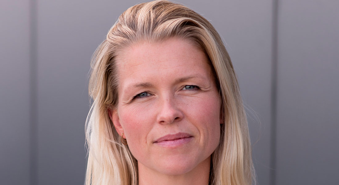Sara Hagemann. Foto: London School of Economics