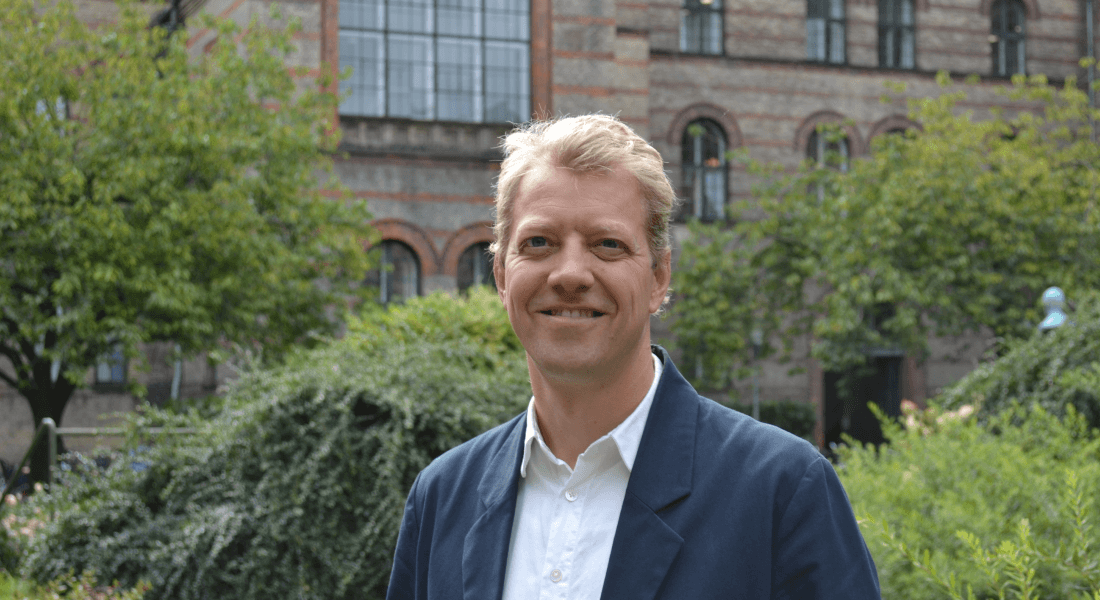 Simon Kjær Hansen