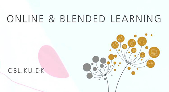 Online and blended learning